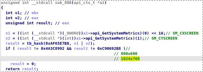 code-trickbot